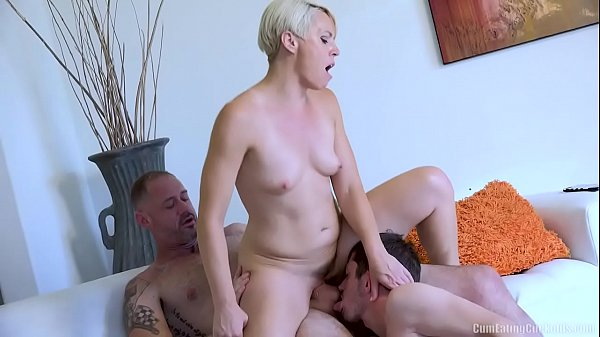 Wife, Husband, Cum on wife