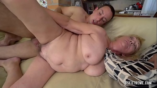 Hairy pussy, Old vs young