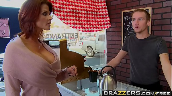 Brazzers, Stocking mom