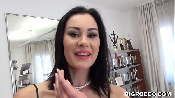 Pov, Russian anal, Ass to mouth