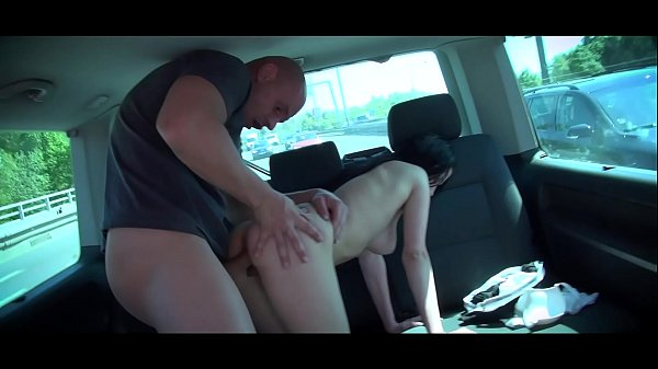 Game, Fake taxi, Young sex, Taxi, Blowjob in car