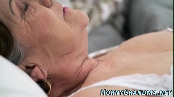 Hairy granny, Grandma, Hairy mature