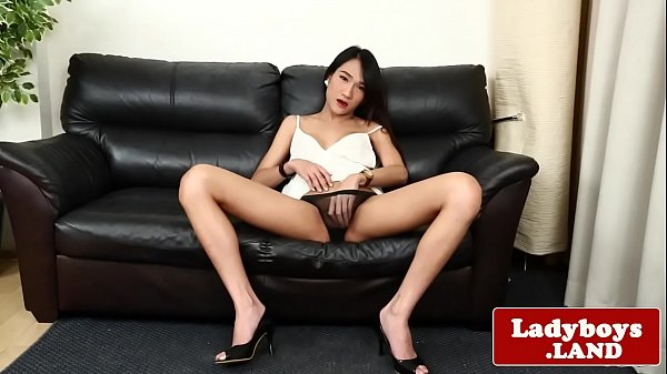 Thai, Asian solo, Thai ladyboy