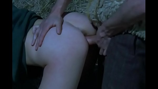 French, Classic, Vintage anal