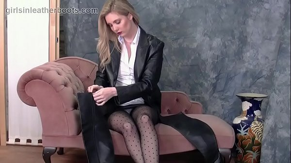 Boots, Nylons