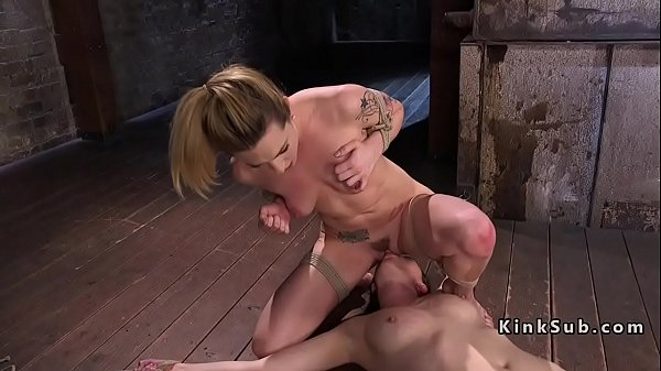 Tied, Pain, Whipping