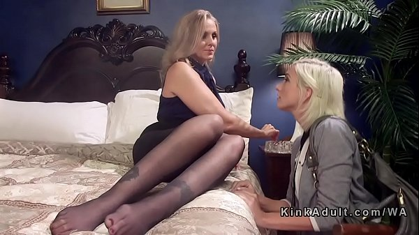 Tied, Teen tied, Milf anal, Lesbian domination