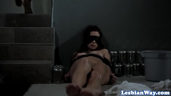 Beauty, Lesbian ass licking facesitting
