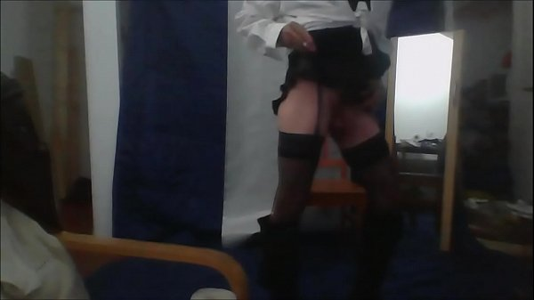 Webcam gay, French anal