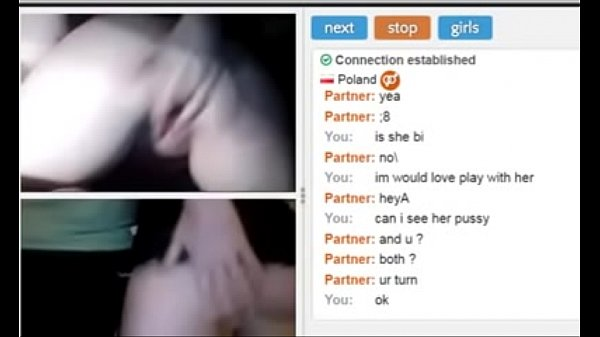 Webcam couples