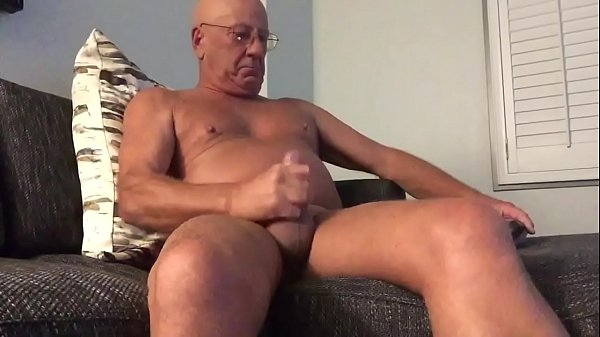 Grandpa, Gay cum