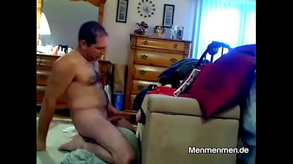 Dad, Mature solo, Older gay