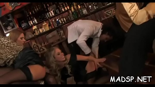 Lesbians, Drunk, Full movie, Naked party, Night sex, Club