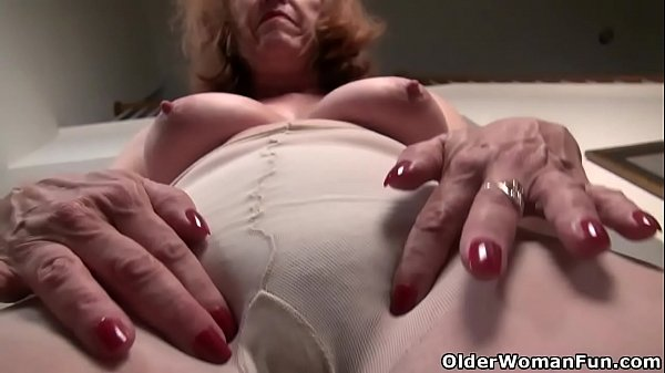 Pantyhose, Hairy granny, Hairy mature, Cougars