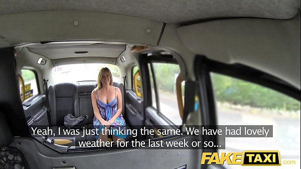 British, Faking, Fake taxi