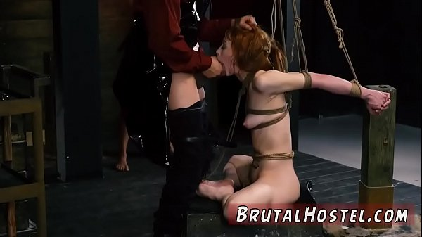 Teen first time, Brutal