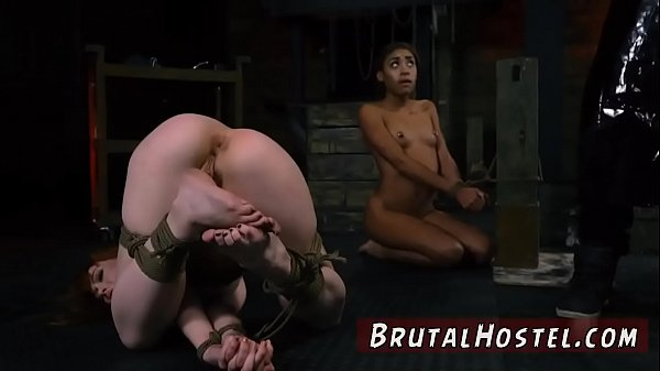 Brutal, Teen first time