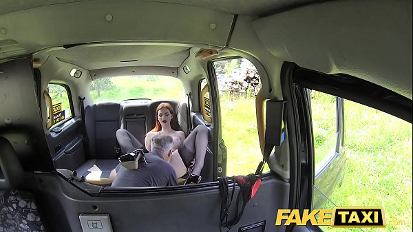 Fake taxi, Taxi, Ginger