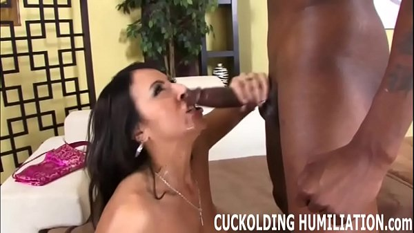 Interracial wife, Wives, Mistress t, Humiliation, Cuckhold