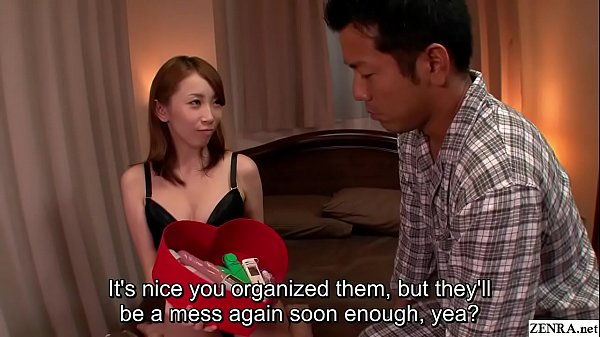 Pale, Japanese wife, Subtitled, Japan wife