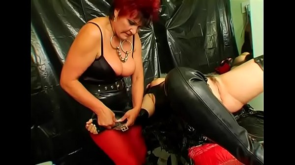 Tied up, Tied, Mistress t