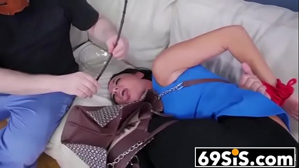 Forced, Mom anal
