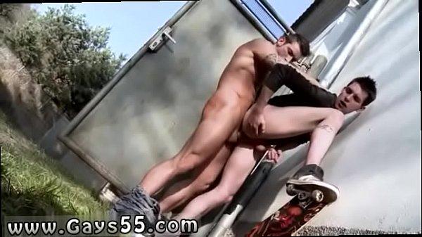 Outdoor, Public anal