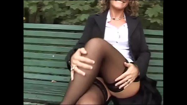 Young anal, Public anal