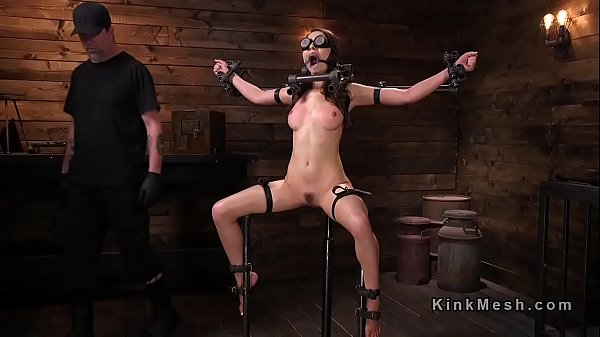 Slave, Bondage, Painful, Pain