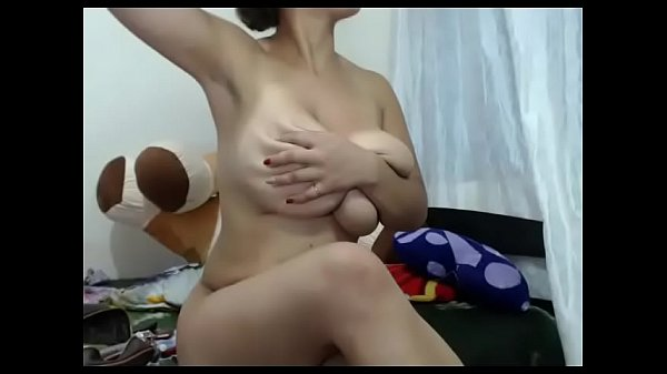 Squirting, Huge dildos